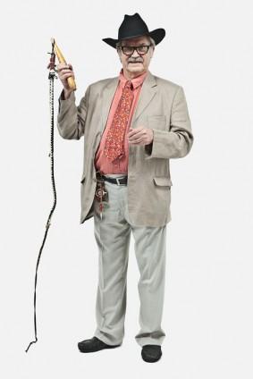 Etienne 73 ans Villiers Le Bel 2012