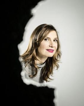 Anne Desnos