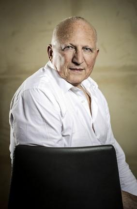 Jean-Gabriel Ganascia informaticien