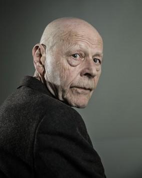 Pierre Michon écrivain