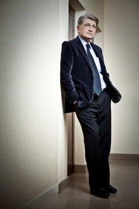 Alain Madelin