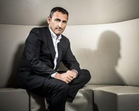 Pascal Houzelot